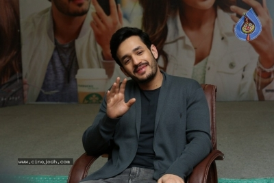 Akhil Interview Photos - 16 of 20