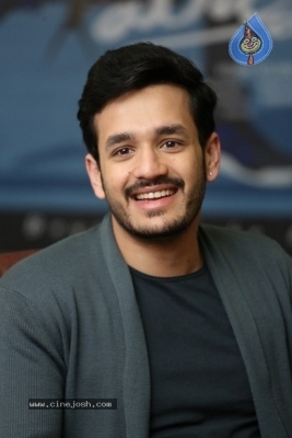 Akhil Interview Photos - 17 of 20