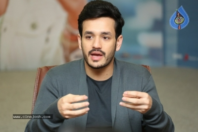 Akhil Interview Photos - 18 of 20