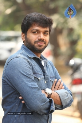 Anil Ravipudi Interview Photos - 1 of 10