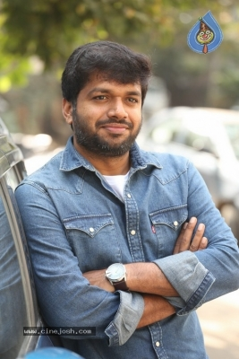 Anil Ravipudi Interview Photos - 2 of 10