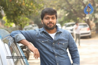 Anil Ravipudi Interview Photos - 3 of 10