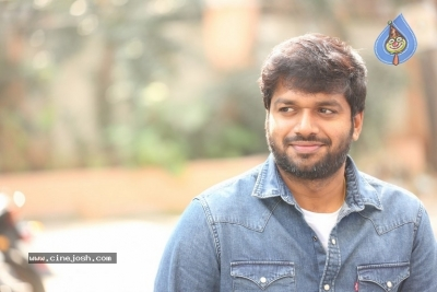 Anil Ravipudi Interview Photos - 6 of 10