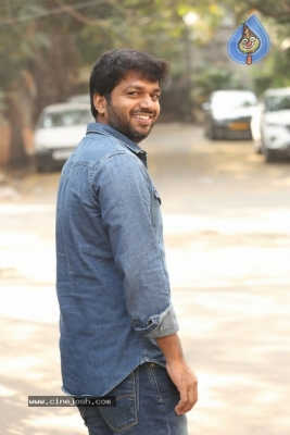 Anil Ravipudi Interview Photos - 8 of 10