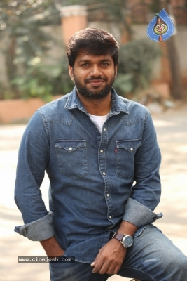 Anil Ravipudi Interview Photos - 9 of 10