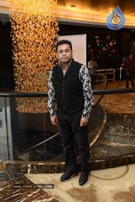 AR Rahman Interview Stills - 2 of 20