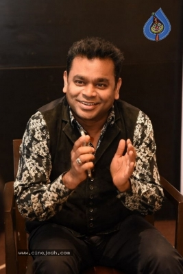 AR Rahman Interview Stills - 3 of 20