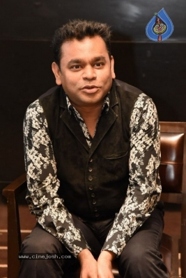 AR Rahman Interview Stills - 4 of 20