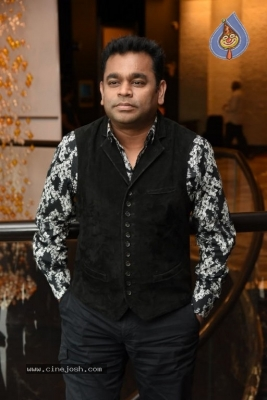 AR Rahman Interview Stills - 5 of 20