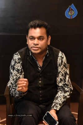 AR Rahman Interview Stills - 6 of 20