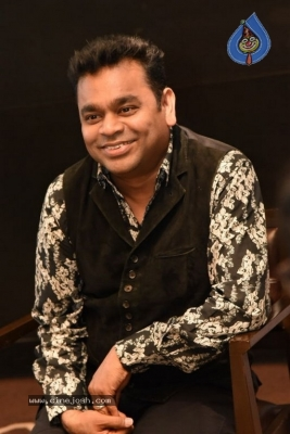 AR Rahman Interview Stills - 7 of 20