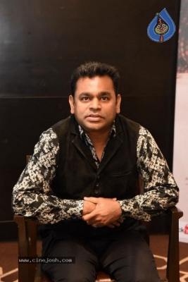 AR Rahman Interview Stills - 9 of 20