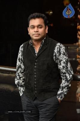 AR Rahman Interview Stills - 10 of 20