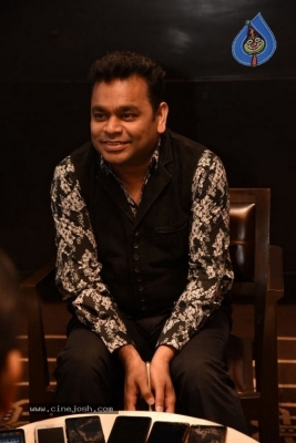 AR Rahman Interview Stills - 12 of 20