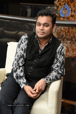 AR Rahman Interview Stills - 13 of 20