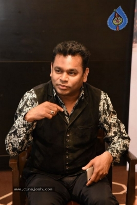 AR Rahman Interview Stills - 14 of 20