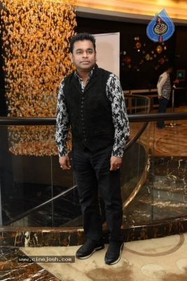 AR Rahman Interview Stills - 16 of 20