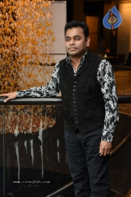AR Rahman Interview Stills - 17 of 20