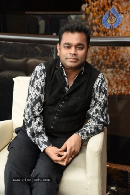 AR Rahman Interview Stills - 18 of 20