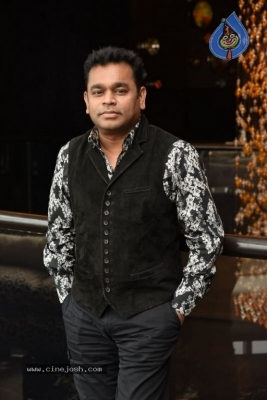 AR Rahman Interview Stills - 19 of 20