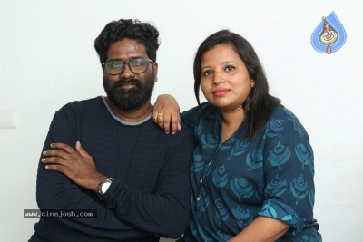 Art Director Ramakrishna Interview Photos - 2 of 13