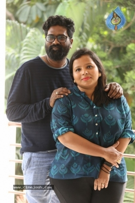 Art Director Ramakrishna Interview Photos - 3 of 13