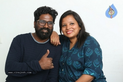 Art Director Ramakrishna Interview Photos - 5 of 13
