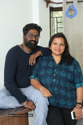 Art Director Ramakrishna Interview Photos - 8 of 13