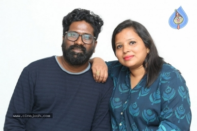 Art Director Ramakrishna Interview Photos - 9 of 13