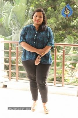 Art Director Ramakrishna Interview Photos - 10 of 13