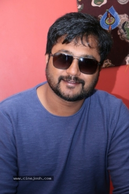 Bobby Simha Interview Pics - 1 of 15