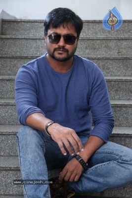 Bobby Simha Interview Pics - 2 of 15
