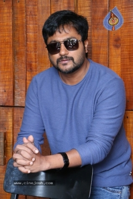 Bobby Simha Interview Pics - 3 of 15