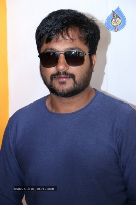 Bobby Simha Interview Pics - 4 of 15