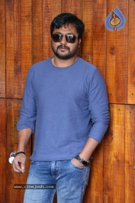 Bobby Simha Interview Pics - 6 of 15
