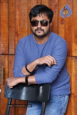 Bobby Simha Interview Pics - 7 of 15
