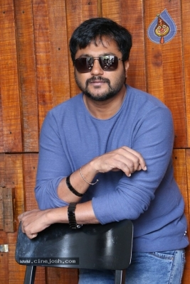 Bobby Simha Interview Pics - 8 of 15