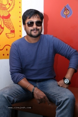 Bobby Simha Interview Pics - 9 of 15