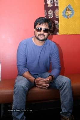 Bobby Simha Interview Pics - 10 of 15