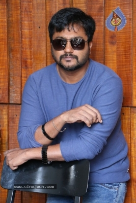 Bobby Simha Interview Pics - 12 of 15