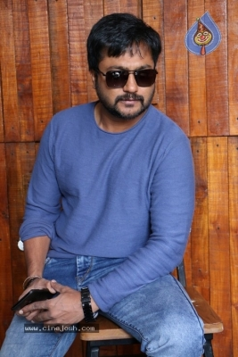 Bobby Simha Interview Pics - 13 of 15