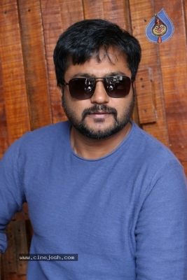 Bobby Simha Interview Pics - 14 of 15