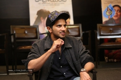 Dulquer Salmaan  Interview photos - 2 of 21