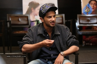 Dulquer Salmaan  Interview photos - 10 of 21