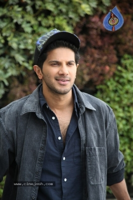 Dulquer Salmaan  Interview photos - 11 of 21