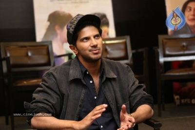Dulquer Salmaan  Interview photos - 13 of 21