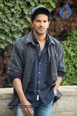 Dulquer Salmaan  Interview photos - 19 of 21
