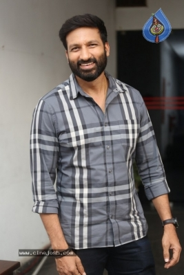 Gopichand Interview Photos - 2 of 35