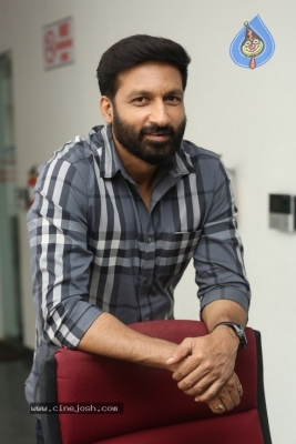 Gopichand Interview Photos - 3 of 35