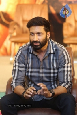 Gopichand Interview Photos - 4 of 35